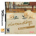 Nintendogs: Best Friends - DS (Cartridge Only)