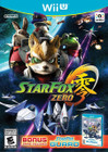 Star Fox Zero Double Pack - Wii U [Brand New]