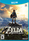 The Legend of Zelda: Breath of the Wild - Wii U [Brand New]
