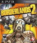 Borderlands 2 - PS3 (Disc Only)