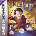 Harry Potter and the Chamber of Secrets - GBA (Cartridge Only)
