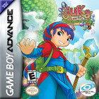 Juka and the Monophonic Menace - GBA (Cartridge Only)