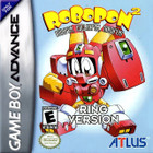 Robopon 2: Ring Version - GBA (Cartridge Only)