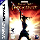 Baldur's Gate: Dark Alliance - GBA (Cartridge Only)