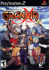 Grandia Xtreme - PS2 (Used)