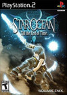 Star Ocean: Till the End of Time - PS2 (Used)
