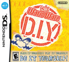 WarioWare D.I.Y. - DS (Cartridge Only)