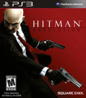 Hitman: Absolution - PS3 (Used)