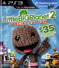 LittleBigPlanet 2: Special Edition - PS3 (Used)