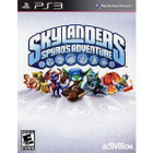 Skylanders: Spyro's Adventure (Game Only) - PS3 (Used)