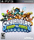 Skylanders Swap Force (Game Only) - PS3 (Used)