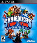 Skylanders Trap Team (Game Only) - PS3 (Used)