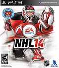 NHL 14 - PS3 (Used)