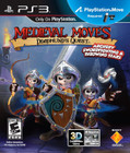 Medieval Moves: Deadmund's Quest - PS3 (Used)