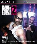 Kane & Lynch 2: Dog Days - PS3 (Used)
