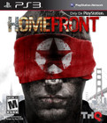 Homefront - PS3 (Used)