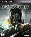Dishonored - PS3 (Used)