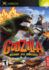 Godzilla: Destroy All Monsters Melee - XBOX (Used)