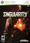 Singularity - Xbox 360 (Used)