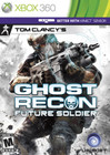 Tom Clancy's Ghost Recon: Future Soldier - Xbox 360 (Used)