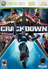 Crackdown - Xbox 360 (Used)