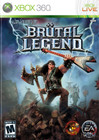 Brutal Legend - Xbox 360 (Used)