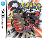 Pokemon Platinum Version - DS (Cartridge Only, No Label)