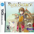 Rune Factory: A Fantasy Harvest Moon - DS (Cartridge Only)