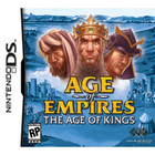 Age of Empires: The Age of Kings - DS (Cartridge Only)