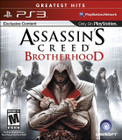 Assassin's Creed: Brotherhood - PS3 (Disc Only)