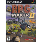 RPG Maker II - PS2