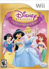 Disney Princess: Enchanted Journey - Wii (Used)