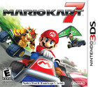 Mario Kart 7 - 3DS (Cartridge Only)