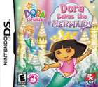 Dora the Explorer: Dora Saves the Mermaids - DS (Cartridge Only)
