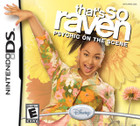 That's So Raven: Psychic on the Scene - DS (Cartridge Only)