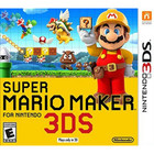 Super Mario Maker for Nintendo 3DS - 3DS (Cartridge Only)