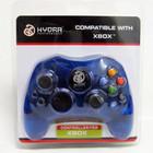 Xbox Controller (Hydra) - Clear Blue