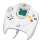 Sega Dreamcast OEM Controller - Used (Grey)