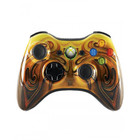Xbox 360 OEM Wireless Controller - Used (Fable 3)