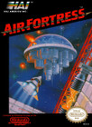 Air Fortress - NES - Cartridge Only