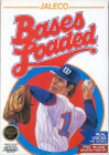Bases Loaded - NES - Cartridge Only