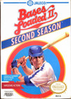 Bases Loaded II: Second Season - NES (cartridge only)