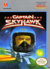 Captain Skyhawk - NES (cartridge only)