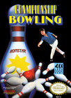 Championship Bowling - NES (cartridge only)