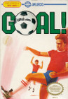 Goal - NES (cartridge only)