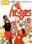 Hoops - NES - Cartridge Only