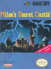Milon''s Secret Castle - NES - Cartridge Only