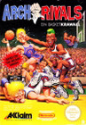 Arch Rivals - NES (cartridge only)