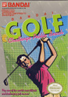 Bandai Golf: Challenge Pebble Beach - NES (cartridge only)