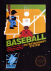 Baseball - NES (cartridge only)